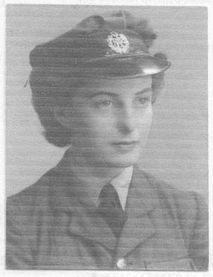 Lilian Whittle