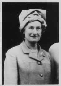 Sylvia Greenhill