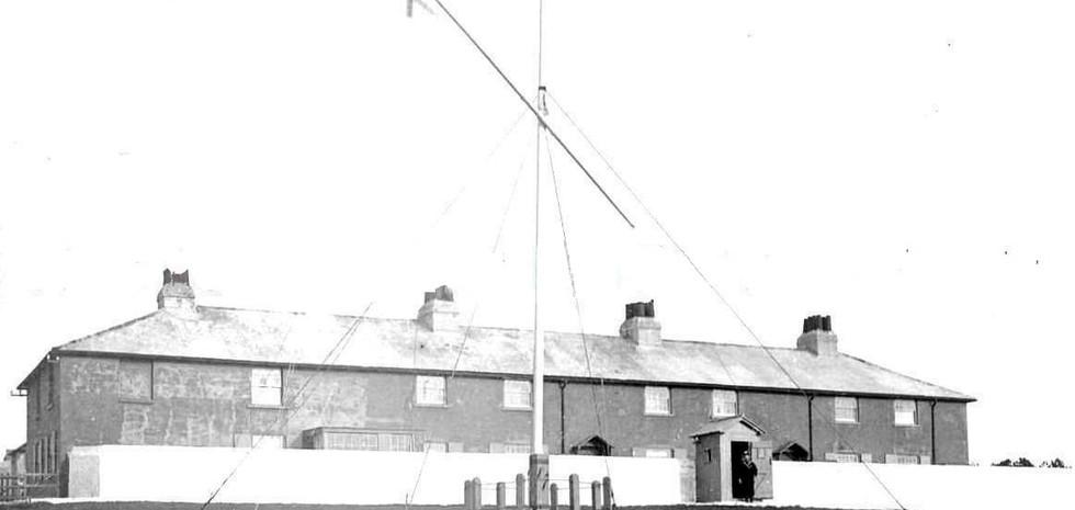 Coastguard Station