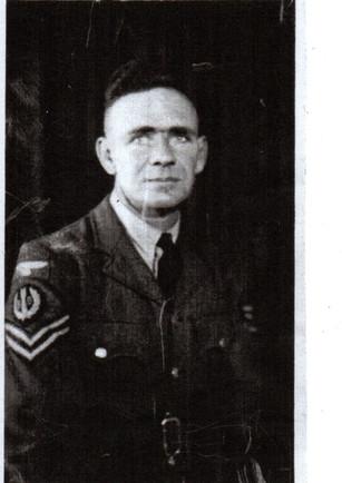 S.A.John Connolly B.E.M.