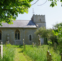 St Peter's Langton Herring