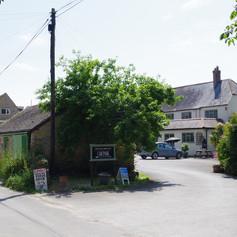 Elm Tree Inn & Forge
