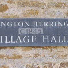 Village Hall, Langton Herring