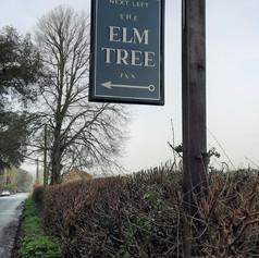 Elm Tree turn left