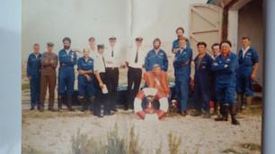 Coastguards