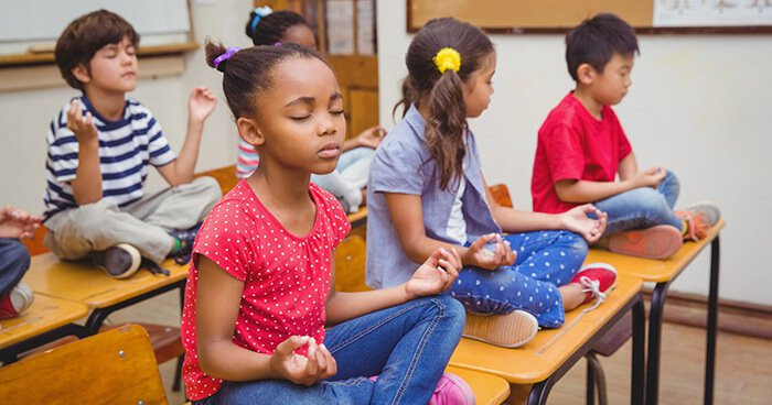 EIKI LIBRE : Mindfulness ?
