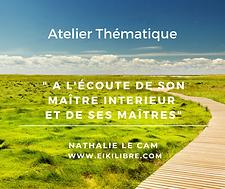 Atelier Abondance Nathalie Le Cam Eiki Libre