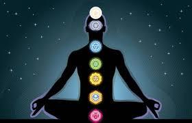 Energie et Chakras