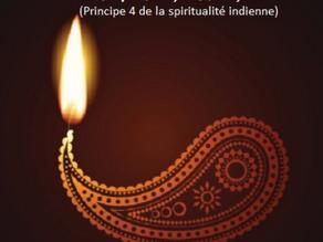 Spiritualité Indienne