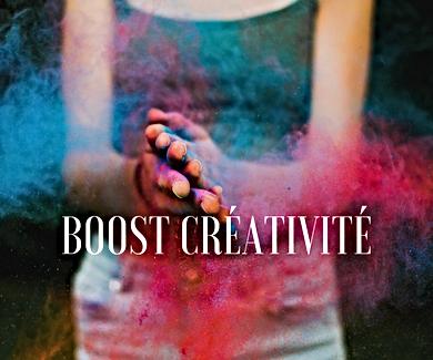 Boost Créativité Nathalie Le Cam Access et guidance