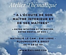Formations Atellers collctifs Brest Nathalie Le Cam Eiki Libre