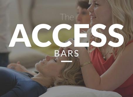 Access Bars : études récentes sur l'anxiété et la dépression