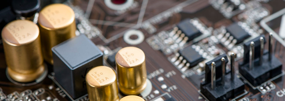 Computer Circuit Board
