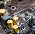 Placa de Circuito Computador