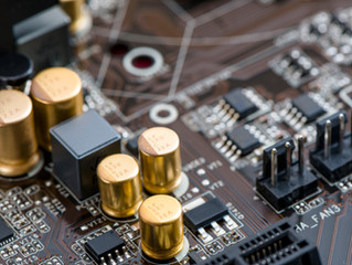Electronics and Tech Primer