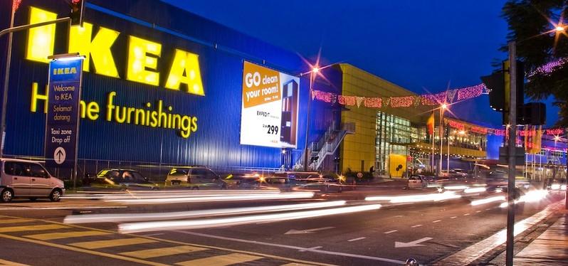 IKEA Mutiara Damansara