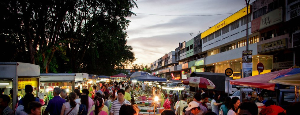 SS2 Night Market