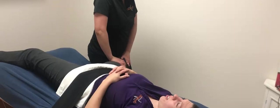 Arthrokinetic Therapy Techniques