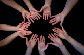 Our Healing Hands