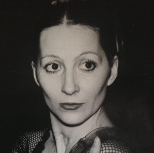 Lucy Raianova