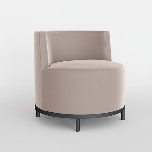 Кресло KONTA бежевое