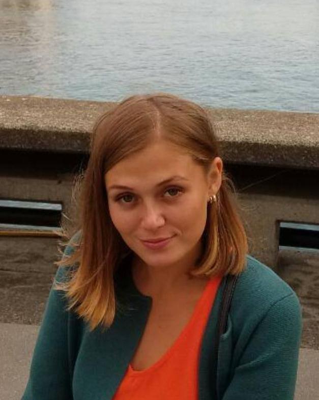 Анастасия Гришаева