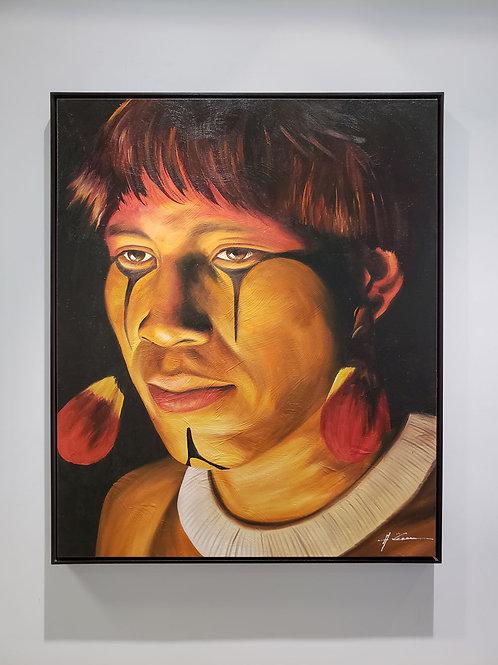 Jovem Índio
