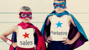 Differences between sales and marketing