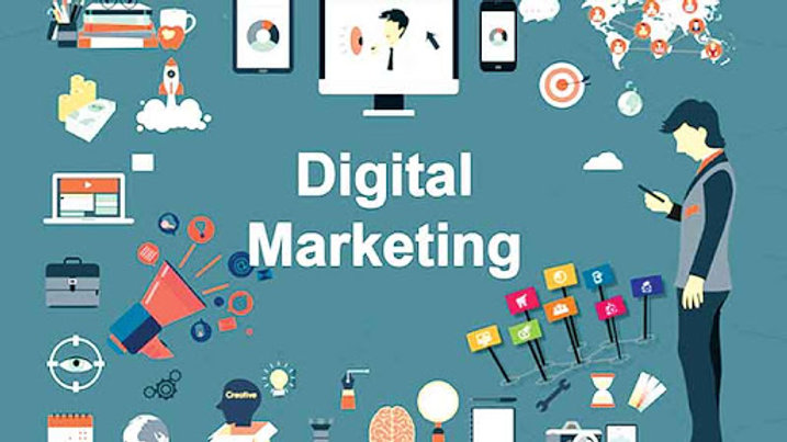 Digital Marketing Specialist Level Certification
