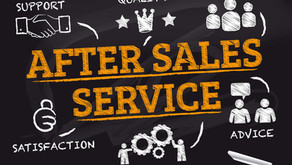 Follow-Up and After Sales Service