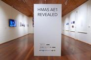 HMAS AE1 Revealed Exhibition Opening