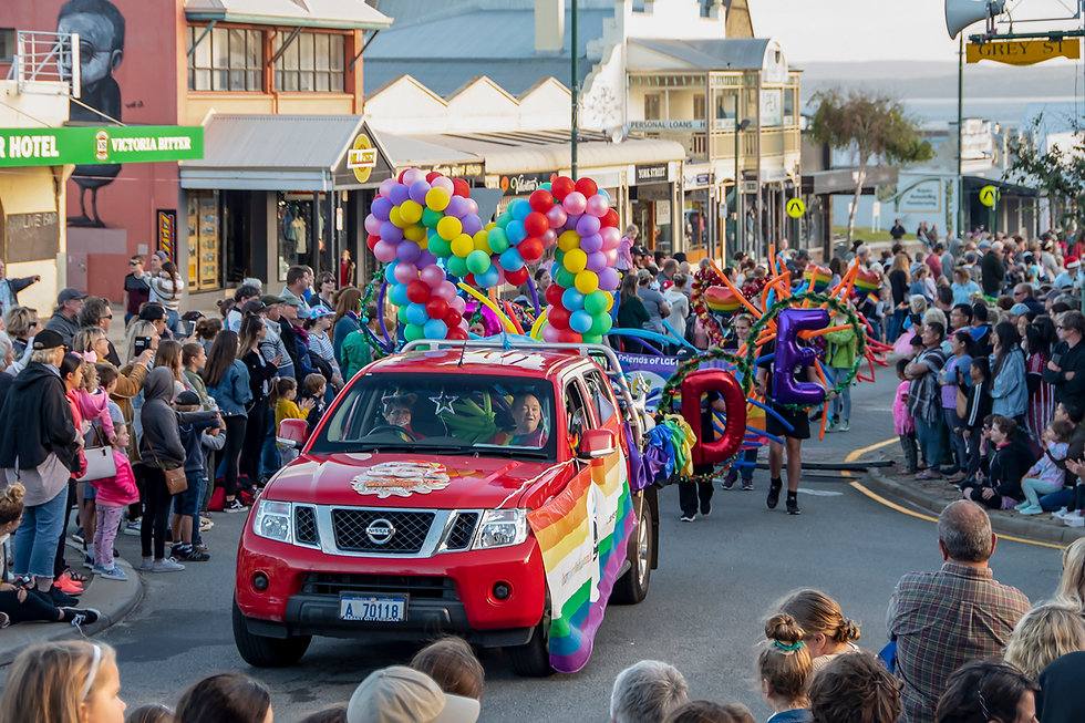 Albany Christmas Pageant 2018-_01Dec2018