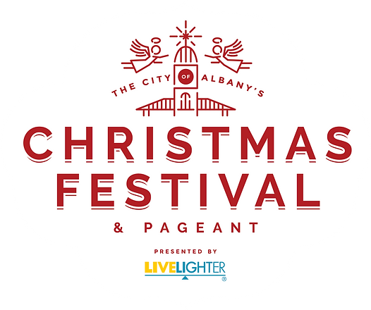 The City of Albany's Christmas Festival and Pageant presented by LiveLighter