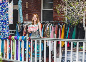 How to Farewell Fast Fashion