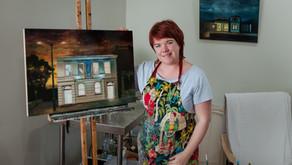 Meet the Maker Monday   Kirsten Sivyer