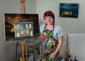 Meet the Maker Monday | Kirsten Sivyer