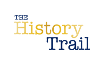 The History Trail Wordmark.png