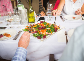 Date night sorted with Albany restaurants!