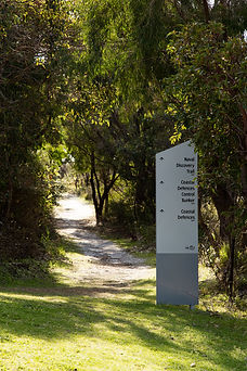 Albany Heritage Park