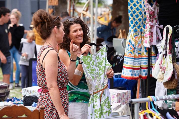 Green Skills Twilight Markets