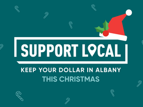 Five Reasons to Shop Local this Christmas