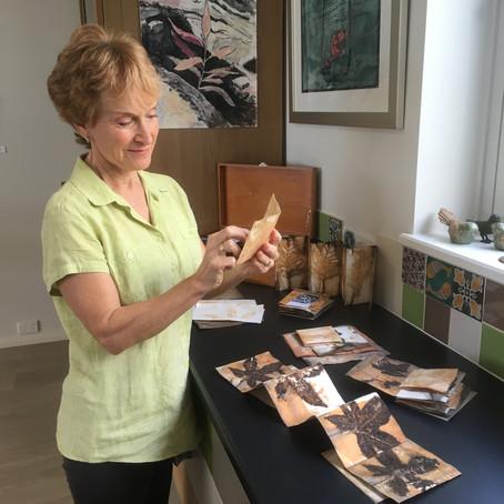 Meet the Maker Monday | Merry Robertson