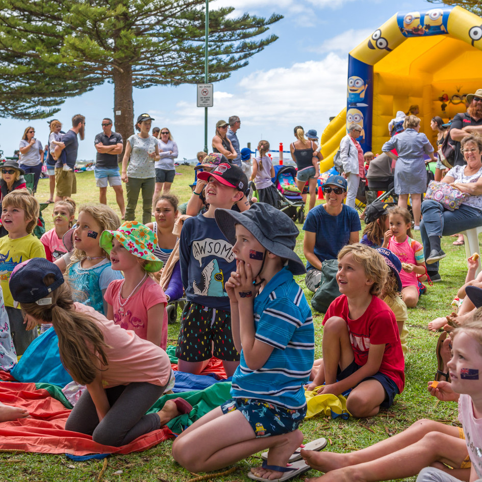 Middleton Beach Festival