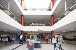 Interior Edificio B