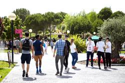 Exteriores Campus