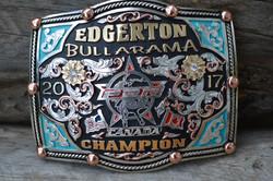 Edgerton Bullarama