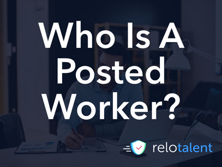 Who is a Posted Worker?