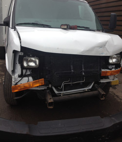 Before-2012 Chev Express