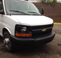 After-2012 Chev. Express