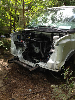Theft Repair and Recovery